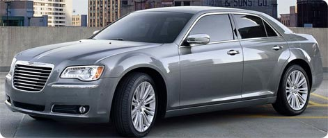 Ace Rent A Car Chicago Airport