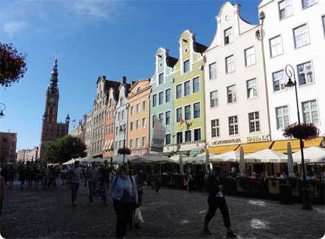 Gdansk Long Market