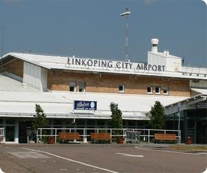 Linkoping Airport Car Rental