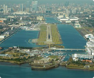Alugue carro barato no Aeroporto London City (LCY) - compare ofertas rent-a-car Londres City Airport