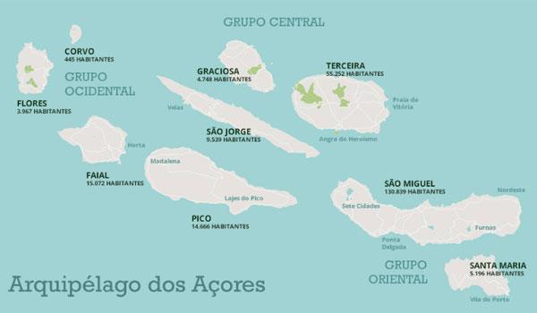 Atracoes Turisticas Ilha Terceira Trilhos De Caminhadas Angra
