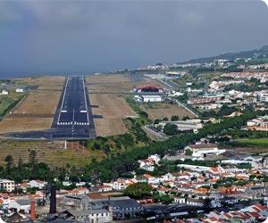 Aluguer carros baratos no Aeroporto de Ponta Delgada ...