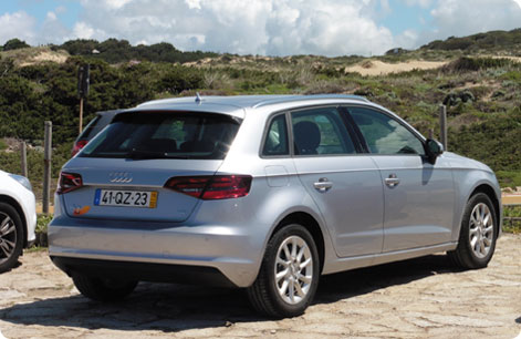 Rodavante Rent A Car Funchal